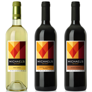 Michaels Private Label Wines