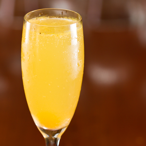 Mimosa - Sparkling Wine Suggestions