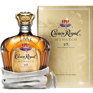 Monarch Crown Royal