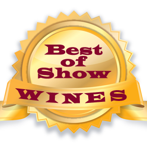 Best of Show Wines