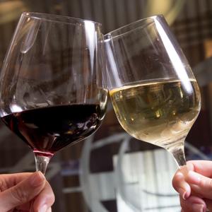 May 14 Wine Tasting