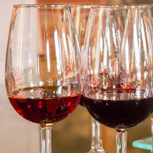 Wine Pairings in the Restaurant