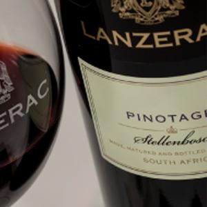 Pinotage-Lanzerac