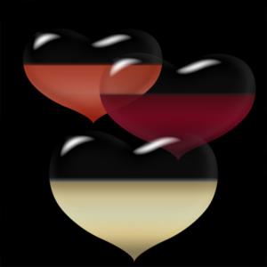 Wine Hearts