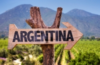 March Wine Class - Argentina Wines