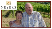 Neyers Vineyards Wine Dinner